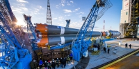 The vostochny space centre first launch is ready 01 - Газета Новые Известия